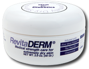 50% Off!! - RevitaDerm Diabetic Moisturizer