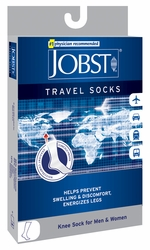 Travel Socks- Knee High