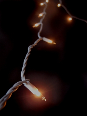 100 mini string lights white cord 42ft ac plug in on sale now at best bulk wholesale prices