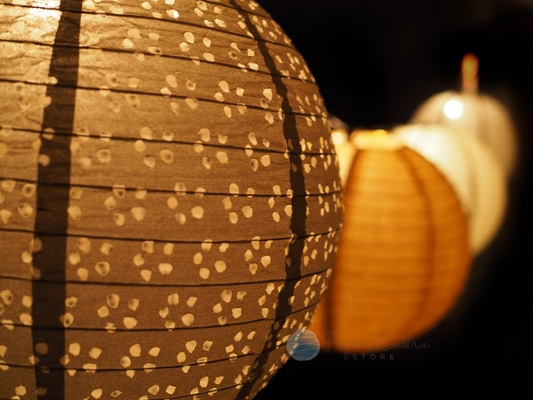 Paper Lantern String Lights Nz : Wedding Triple Gold Paper Lantern String Light COMBO Kit (21 FT, EXPANDABLE, White) on Sale Now ...