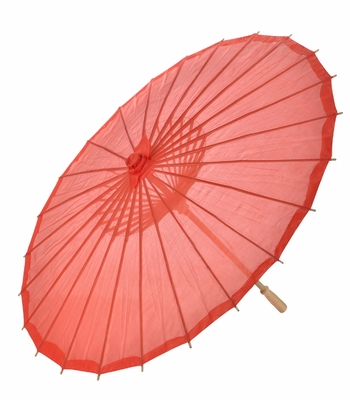 32 Quot Red Premium Nylon Parasol Umbrellas On Sale Now