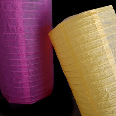 Cylinder Lanterns Now On Sale