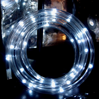 Led String Lights For Paper Lanterns : LED Rope Lights - Outdoor Lighting - PaperLanternStore.com