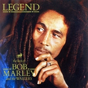 Legend<BR>The Best of Bob Marley and the Wailer OUT OF STOCK