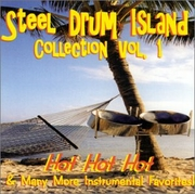 Steel Drum Island Collection Vol. #1