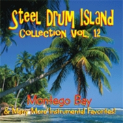 Steel Drum Island Collection Vol. #12