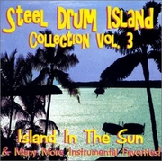 Steel Drum Island Collection Vol. #3