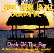 Steel Drum Island Collection Vol. #4