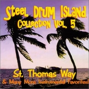 Steel Drum Island Collection Vol. #5