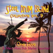 Steel Drum Island Collection Vol. #9