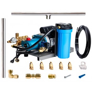 AEROMIST 1000 PSI  Stainless High Pressure Misting System