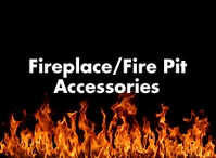 <b>Fire Pit Accessories</b>