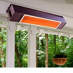 "<font color=""#CC6633"">Gas Infrared and Propane</font> <b>Outdoor Heaters</b>"