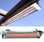 Infratech WD4024SS Stainless Outdoor Electric Radiant Heater