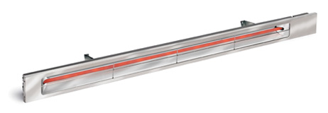 Infratech SL3024SV Slim Line Outdoor Heater