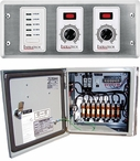 Infratech Solid State Heater Controls System