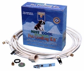 Mist & Cool MC540 Pet Misting System