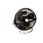 "Aeromist 18"" Low Pressure Misting Fan  AM-67018-Ring"