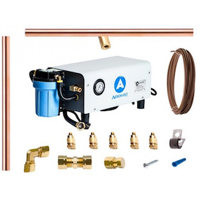 AEROMIST 300 PSI Copper Misting System Multiple Lengths