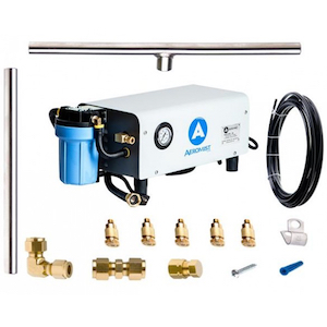 AEROMIST 300 PSI Stainless Misting System Multiple Lengths