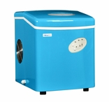 NewAir AI-100CB Cyan Blue Portable Ice Maker