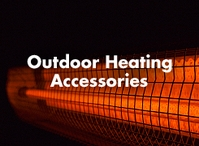 Replacement Bulbs for Outdoor Heaters