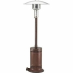 Patio Comfort PC02AB Antique Bronze Portable Propane Heater
