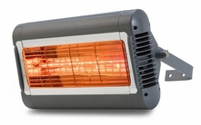 Solaira Alpha H1 Outdoor Electric Heater