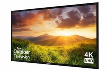 "SunBrite Signature 43"" Outdoor Television SB-S-43-4K with Cover"