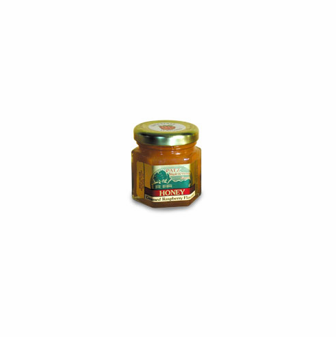 1.75 oz. Creamed Honey, Hex Jar (Naturals)