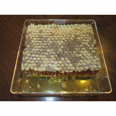 Wildflower Comb Honey