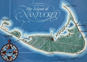 Antique NANTUCKET Gallery