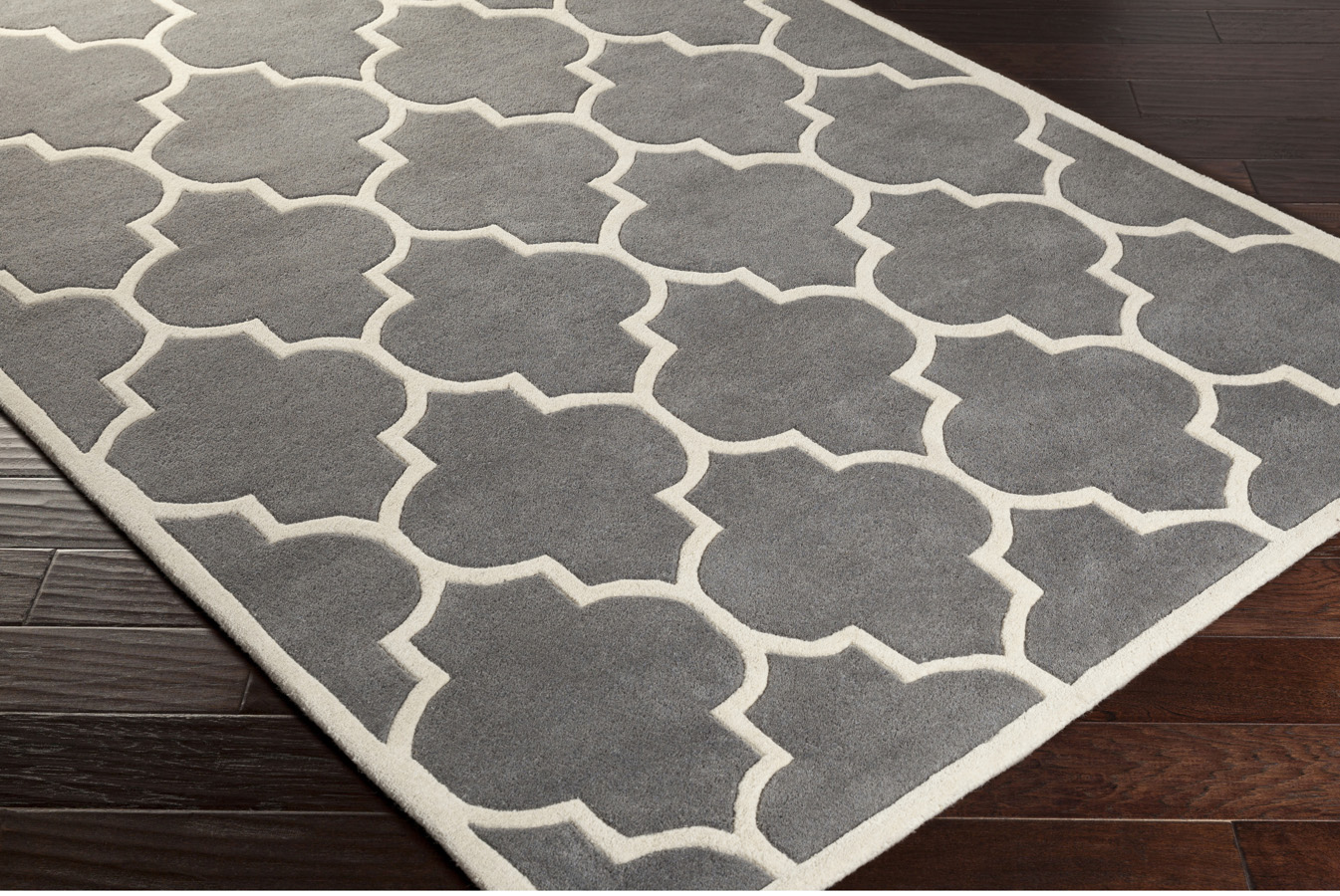 Artistic Weavers Transit Piper AWHE2017 Grey/White Area Rug:Payless Rugs - Transit Collection By ...