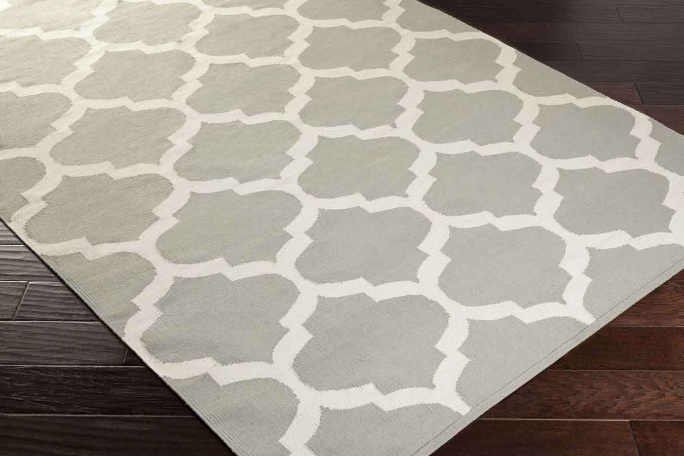 artistic weavers vogue everly awlt3004 grey white area rug payless rugs vogue collection by. Black Bedroom Furniture Sets. Home Design Ideas