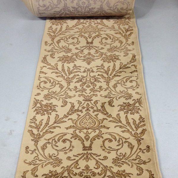 Royal Damask Gold Runner - $7.25 / ft - Runner Specials from $5.99 - runner-clearance-royal ...