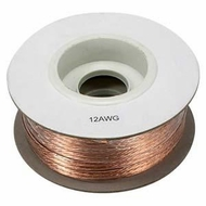 100 Feet 12 Gauge Speaker Wire