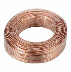 100 Feet 14 Gauge Speaker Wire