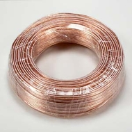 100 Feet 18 Gauge Speaker Wire