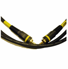 12 Foot Composite Video or Digital Audio RCA M/M Cable