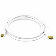 15 Foot Mini DisplayPort to HDMI Cable