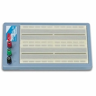 Velleman SD24N 1680 HOLE HIGH-Q BREADBOARD