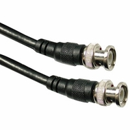 3 Foot RG59 75ohm BNC Male / Male Video Cable