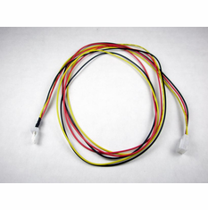 """48"""" 3 Pin Fan Power Extension Cable"""