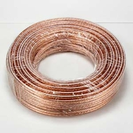 50 Feet 14 Gauge Speaker Wire