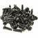 50 Pack of 10-32 Fine Thread Rack Screws