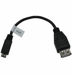 6 Inch USB OTG Adapter Cable
