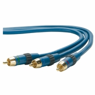 Acoustic Research 3 Foot Componet Video Cable (RGB)