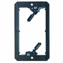 Arlington Industries LV1, Single Gang Low Voltage Mounting Bracket