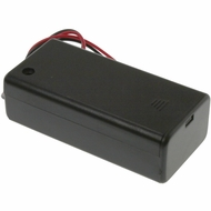 Battery Holder / Cover Type for 1 9V Battery