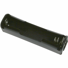 Battery Holder / Open Type for 1 AAA Battery with 6 inch 24AWG Lead